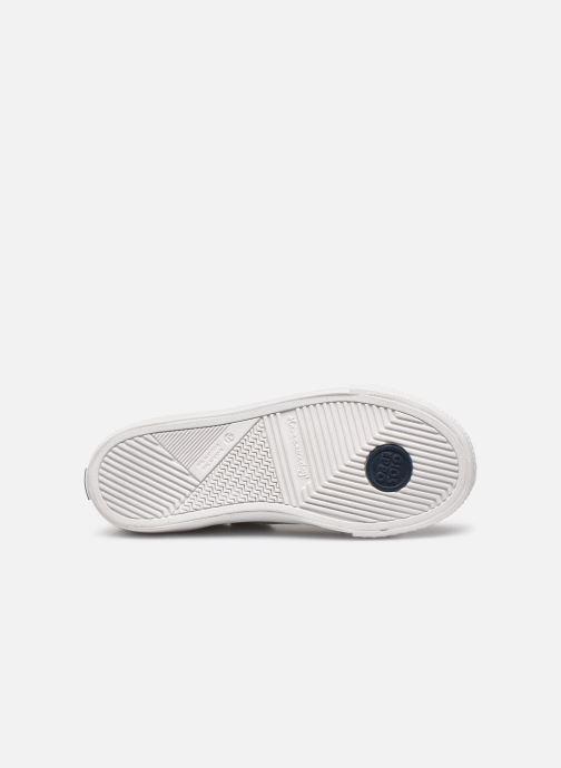 Sneakers Gioseppo 48126 Argento immagine dall'alto