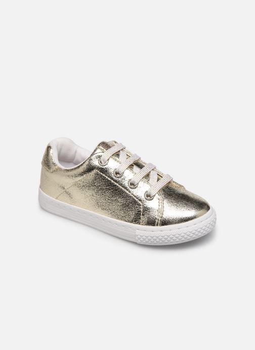 Sneaker Gioseppo 48126 gold/bronze detaillierte ansicht/modell