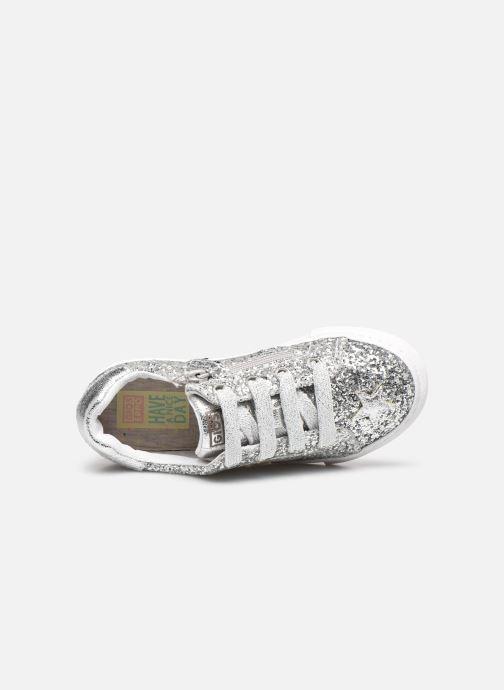 Sneakers Gioseppo 48920 Argento immagine sinistra