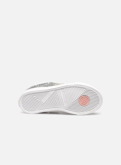 Sneakers Gioseppo 48920 Argento immagine dall'alto