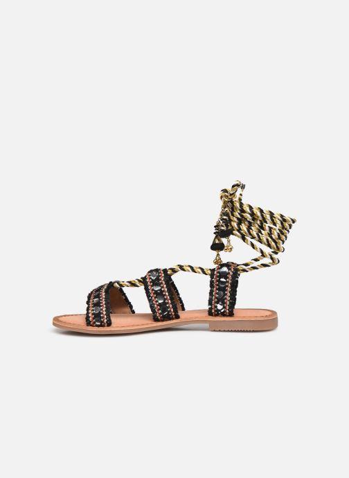 Sandali e scarpe aperte Gioseppo 49169 Nero immagine frontale