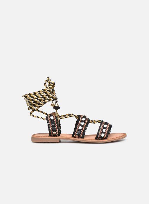 Sandali e scarpe aperte Gioseppo 49169 Nero immagine posteriore