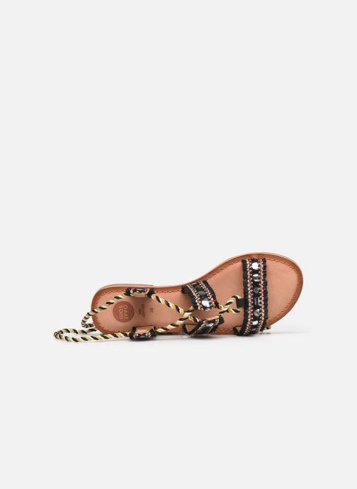 Sandali e scarpe aperte Gioseppo 49169 Nero immagine sinistra
