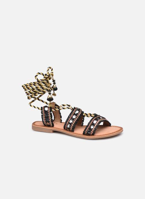 Sandali e scarpe aperte Gioseppo 49169 Nero vedi dettaglio/paio