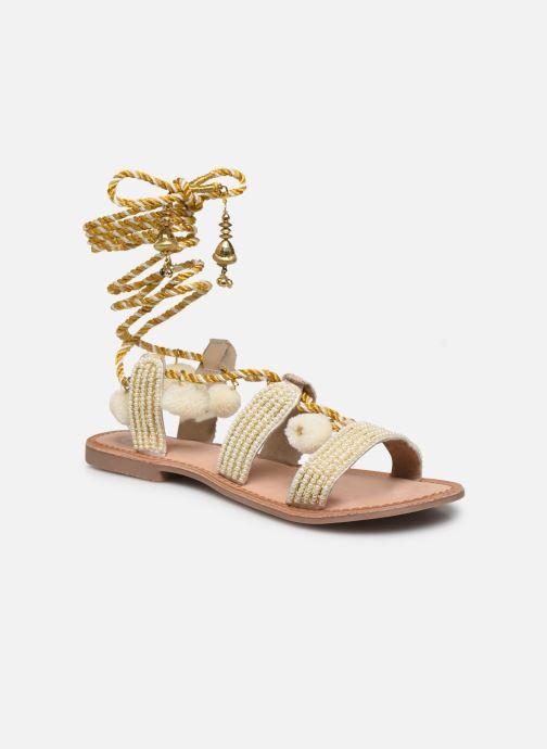 Sandaler Kvinder 40501R