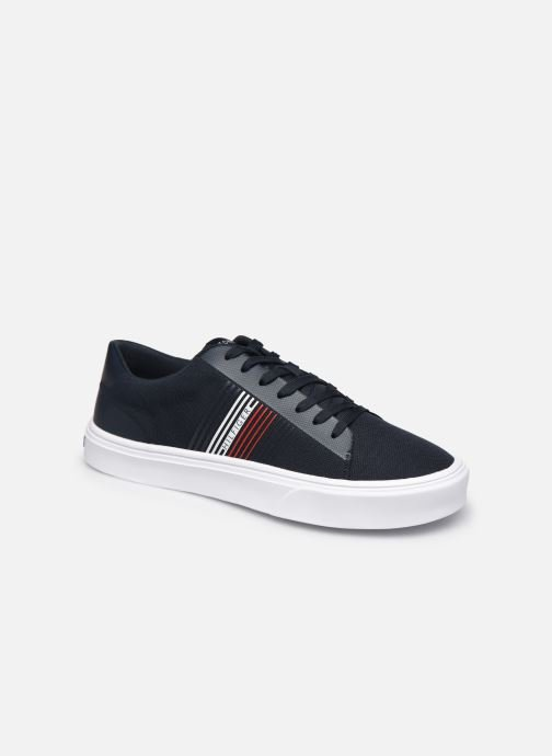 Sneakers Uomo LIGHTWEIGHT STRIPES KNIT SNEAKER