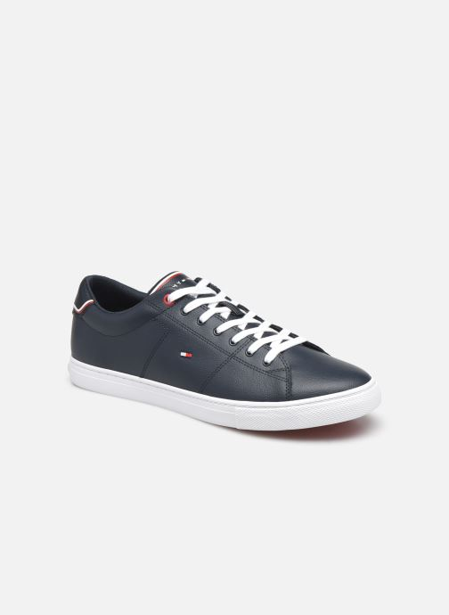Baskets Homme ESSENTIAL LEATHER SNEAKER