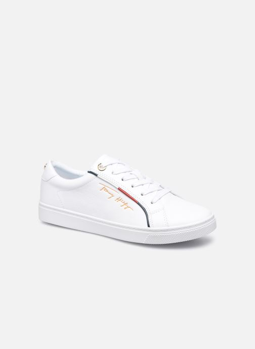 Sneakers Dames TOMMY HILFIGER SIGNATURE SNEAKER