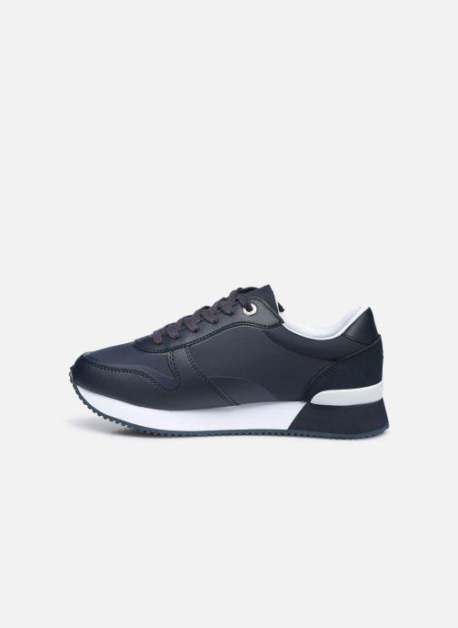 Sneakers Tommy Hilfiger ACTIVE CITY SNEAKER Blauw voorkant