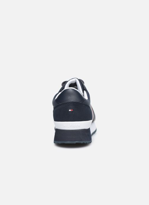 Sneakers Tommy Hilfiger ACTIVE CITY SNEAKER Blauw rechts