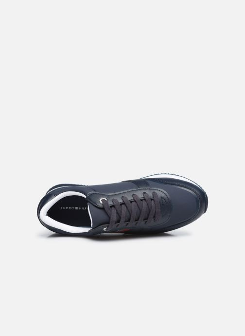 Sneakers Tommy Hilfiger ACTIVE CITY SNEAKER Blauw links