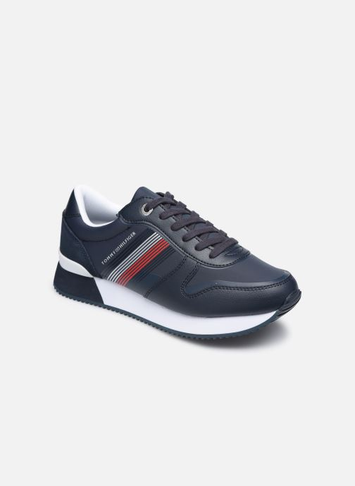 Sneakers Tommy Hilfiger ACTIVE CITY SNEAKER Blauw detail