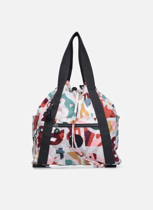 Zaini Kipling ART BACKPACK S Multicolore vedi dettaglio/paio