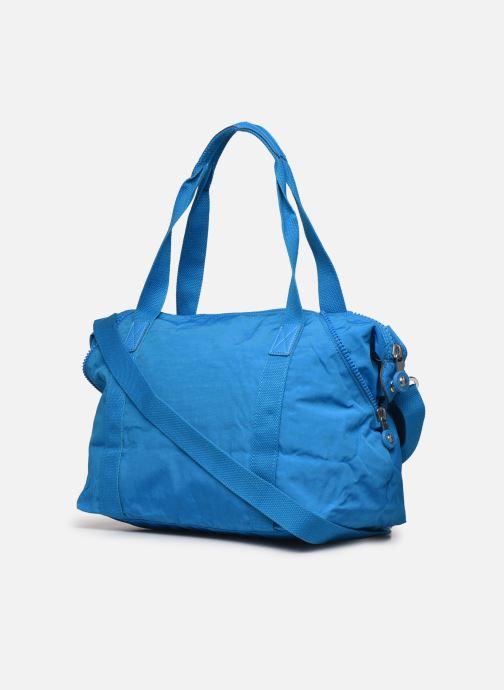 Borse Kipling ART NC Azzurro immagine destra