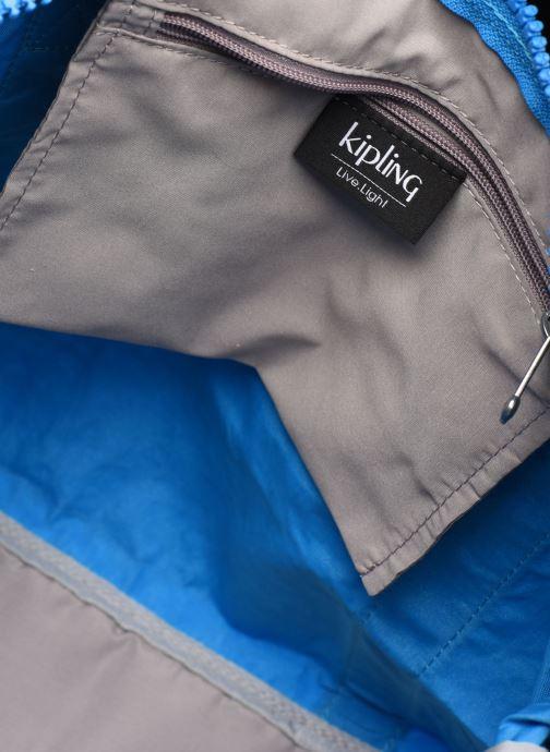 Borse Kipling ART NC Azzurro immagine posteriore