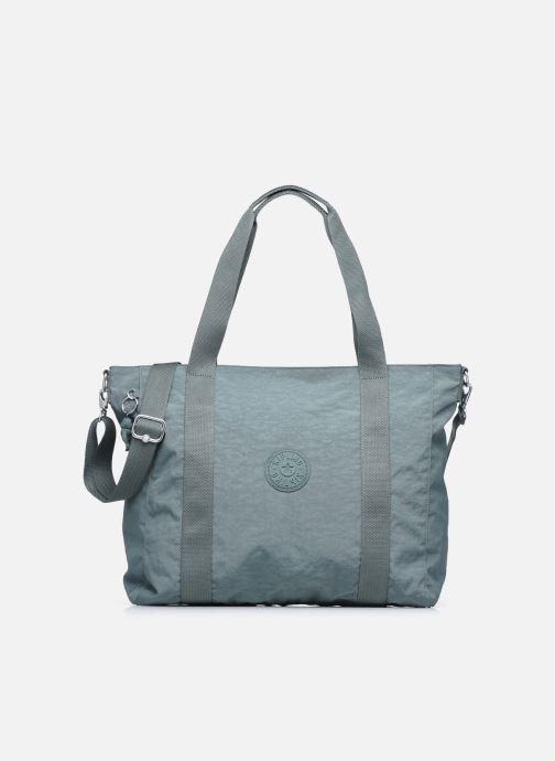 Handtaschen Kipling Asseni blau detaillierte ansicht/modell
