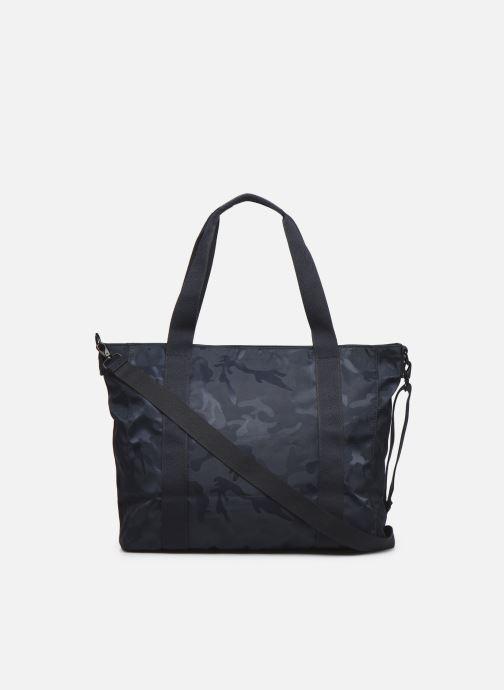 Handtassen Kipling Asseni Blauw voorkant