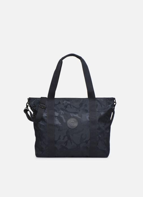 Handtassen Kipling Asseni Blauw detail