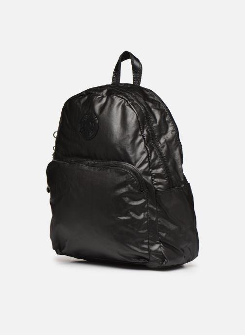 Laptoptaschen Kipling CITRINE schwarz schuhe getragen