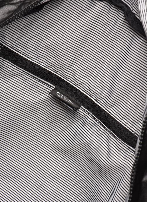 Laptoptaschen Kipling CITRINE schwarz ansicht von hinten