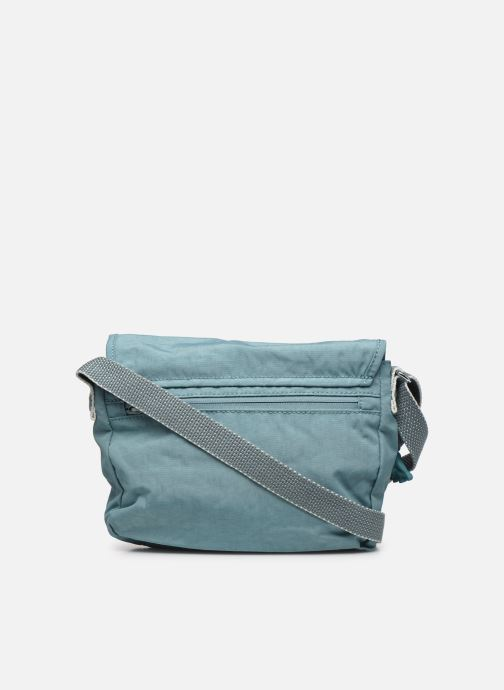 Handtassen kipling NITANY Blauw voorkant