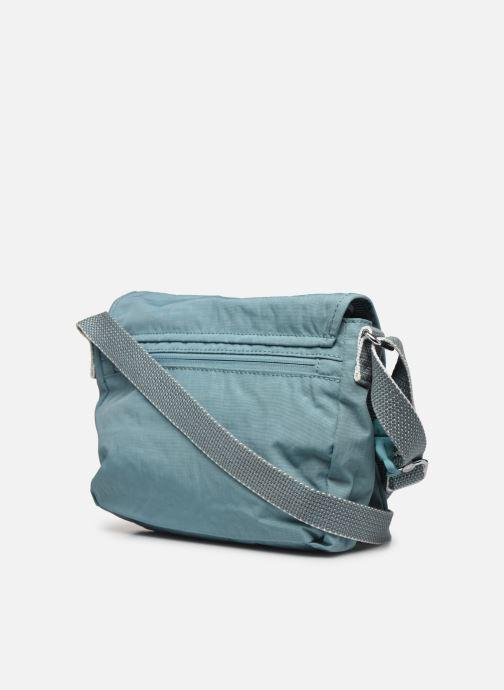 Handtassen kipling NITANY Blauw rechts