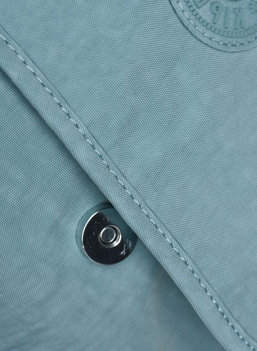 Handtassen kipling NITANY Blauw links