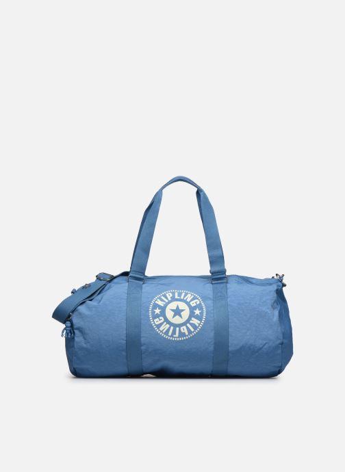 Bolsas de deporte Kipling ONALO L Azul vista de detalle / par