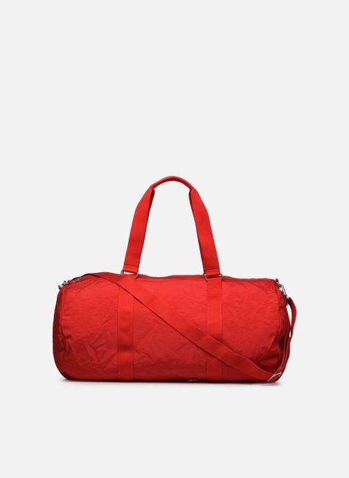 Sporttaschen Kipling ONALO L rot ansicht von vorne