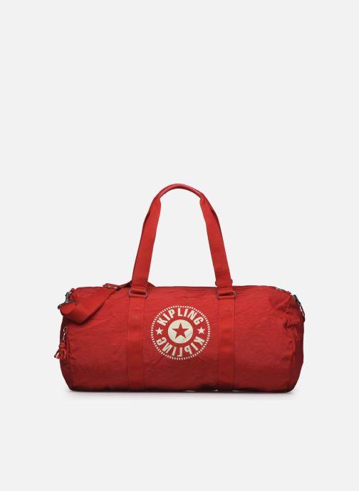 Sporttaschen Kipling ONALO L rot detaillierte ansicht/modell