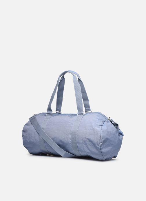 Sporttaschen Kipling ONALO L blau ansicht von rechts
