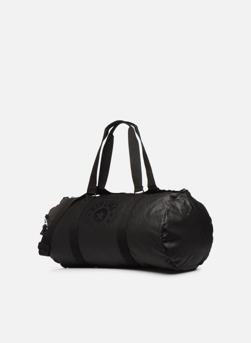 Sporttaschen Kipling ONALO L schwarz schuhe getragen