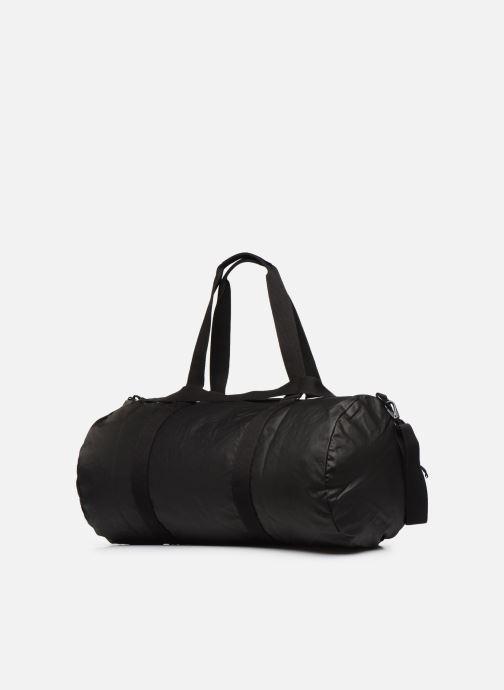 Sporttaschen Kipling ONALO L schwarz ansicht von rechts