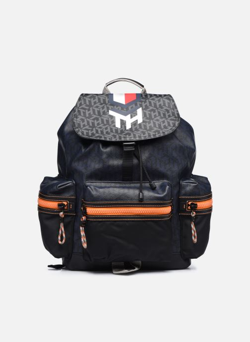 HYBRID MIX FLAP BACKPACK