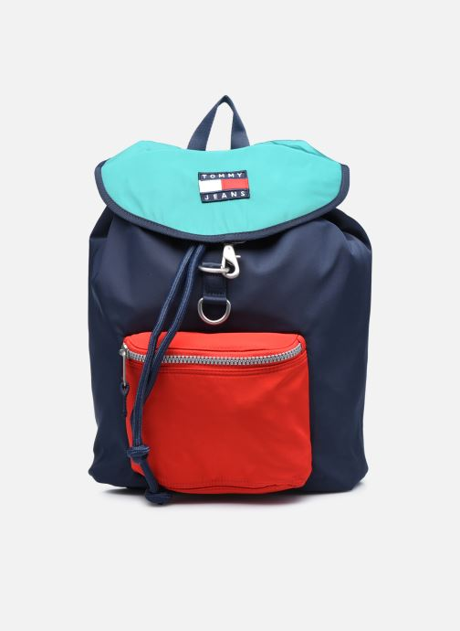 TJM HERITAGE FLAP BACKPACK
