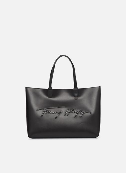 Cabas - ICONIC TOMMY TOTE SIGNATURE
