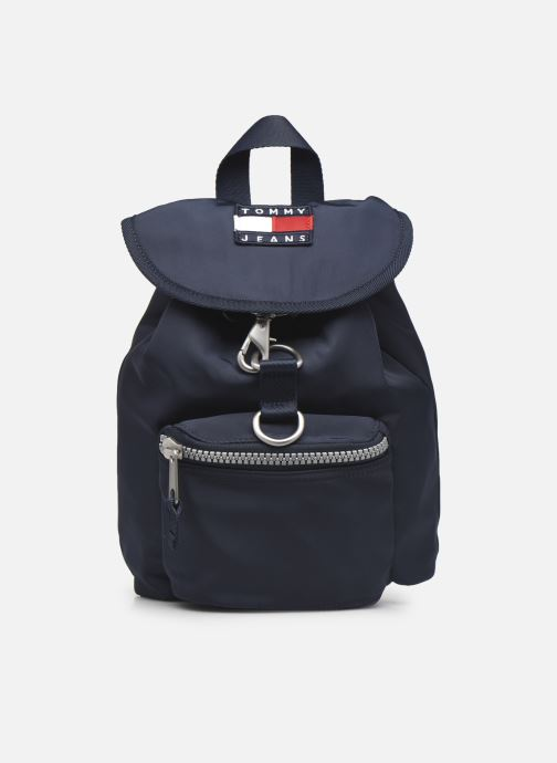 TJW HERITAGE SM FLAP BACKPACK
