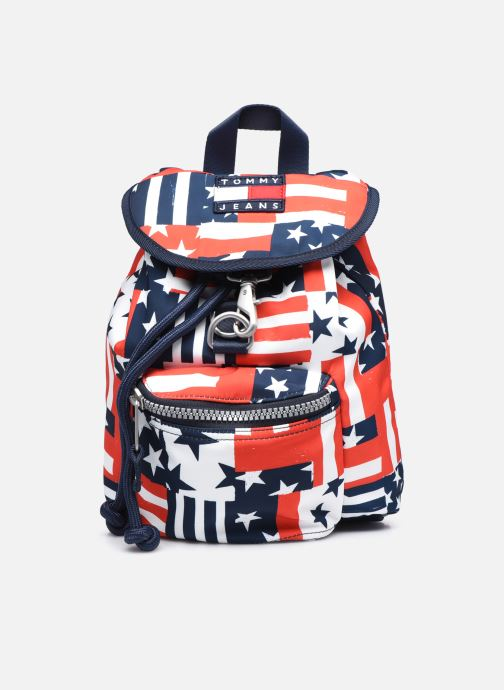 TJW HERITAGE SM BACKPACK PRT