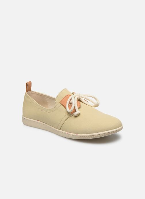 Sneakers Donna Stone One Organic Canvas