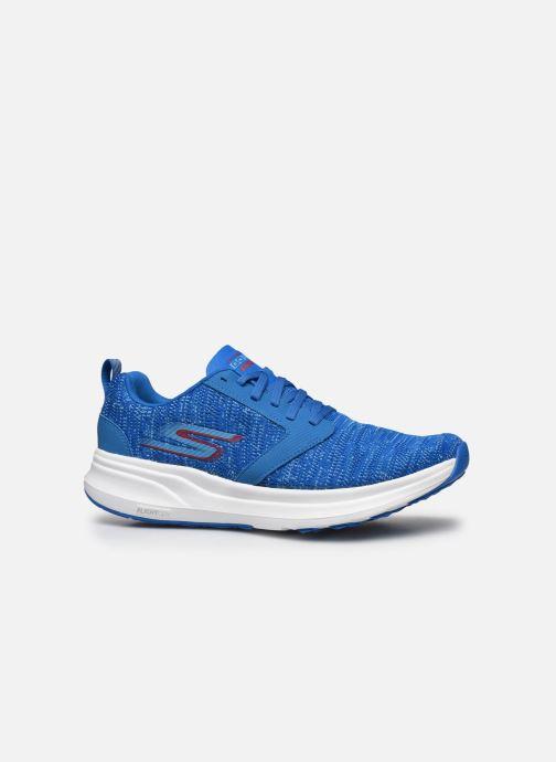 Scarpe sportive Skechers Go Run Ride 7/ Azzurro immagine posteriore