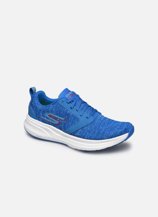 Scarpe sportive Skechers Go Run Ride 7/ Azzurro vedi dettaglio/paio