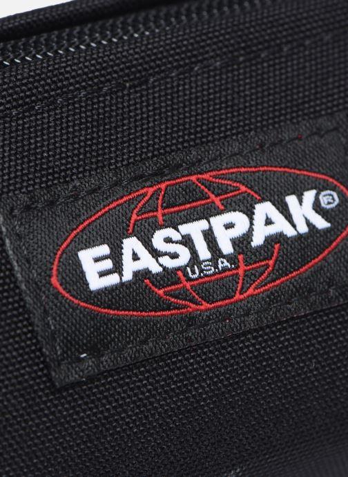 Scolaire Eastpak BENCHMARK Noir vue gauche