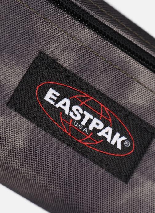 Skoletasker Eastpak Benchmark Grøn se fra venstre