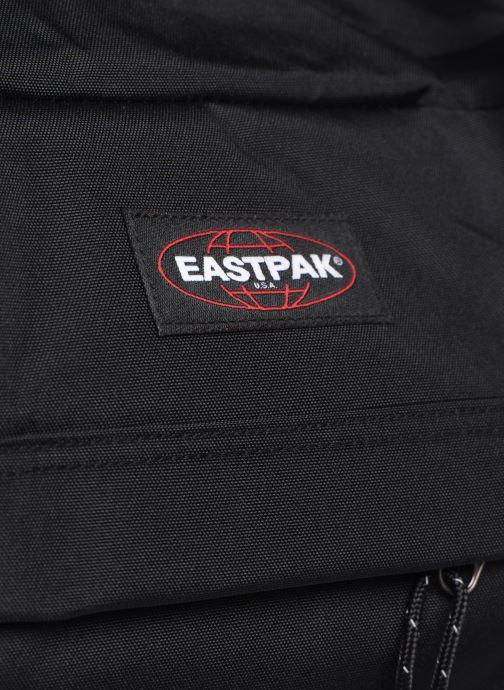 Borsa da palestra Eastpak Stand Nero immagine sinistra