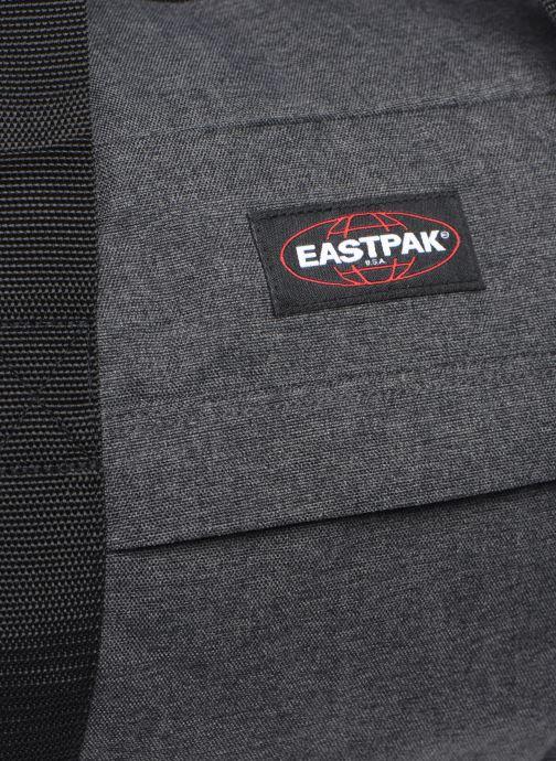 Bolsas de deporte Eastpak Stand Gris vista lateral izquierda