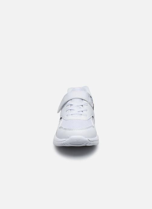 Sneakers I Love Shoes THONGE Bianco modello indossato