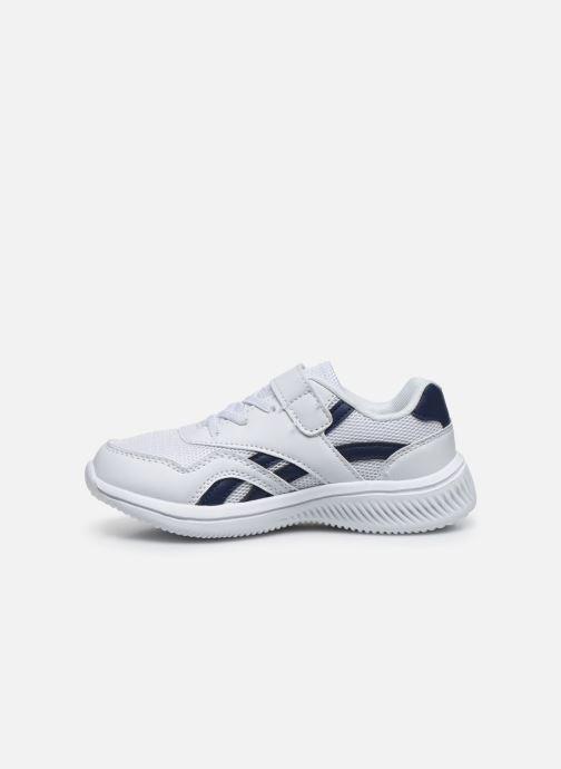 Sneakers I Love Shoes THONGE Bianco immagine frontale