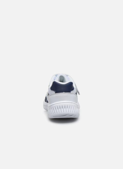 Sneakers I Love Shoes THONGE Bianco immagine destra