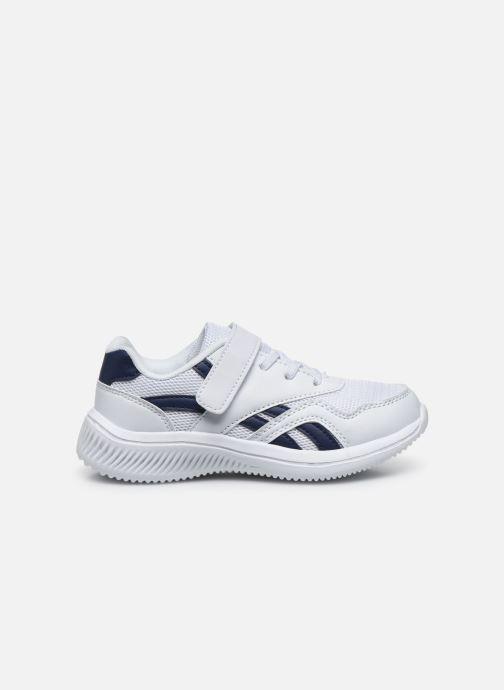 Sneakers I Love Shoes THONGE Bianco immagine posteriore