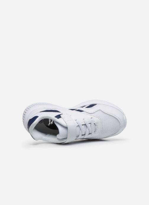 Sneakers I Love Shoes THONGE Bianco immagine sinistra